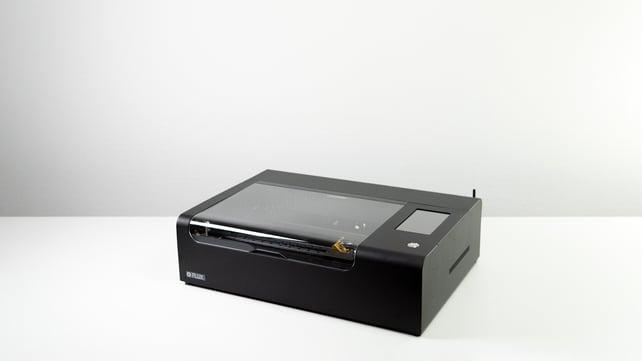 Image de l'en-tête de Test du Flux Beamo 30W: à la pointe de la découpe laser