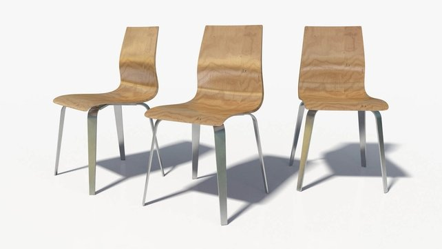Featured image of Furniture 3D Models: 10 Great Sources in 2020