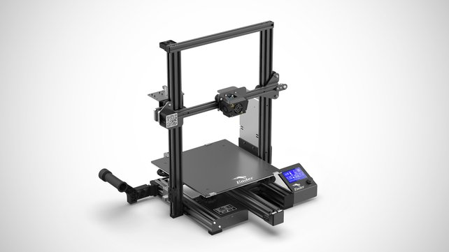 Featured image of Creality Ender 3 Max: Price, Specs, Release & Reviews