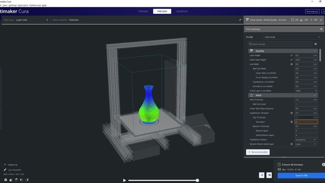 Featured image of How to Update Your Ender 3 (V2) Firmware With Cura