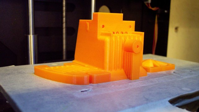 Featured image of ABS+/Plus Filament: What Is It & Is It Worth It?