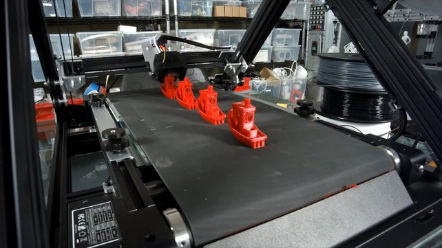 Featured image of Creality CR-30 (3DPrintMill): Specs, Price, Release & Reviews