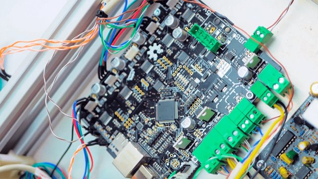 Featured image of 2021 Best 3D Printer Controller Boards