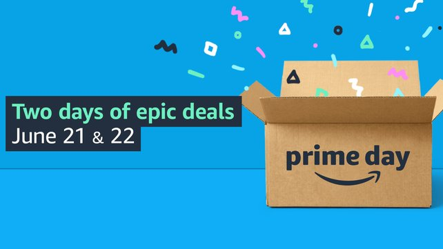 Featured image of Amazon Prime Day 2021: 3D Printing Deals