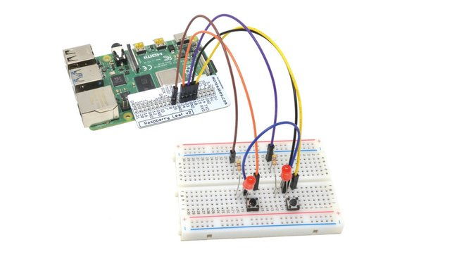Image de l'en-tête de Les 50 meilleurs projets RaspberryPi4 – Printemps 2021