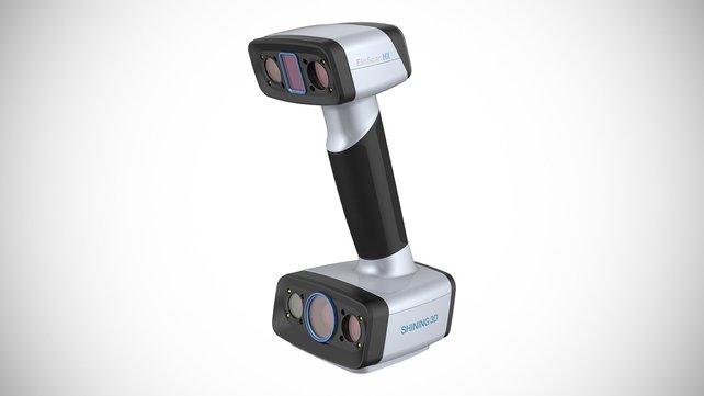 Featured image of Shining 3D EinScan HX: Specs, Price, Release & Reviews