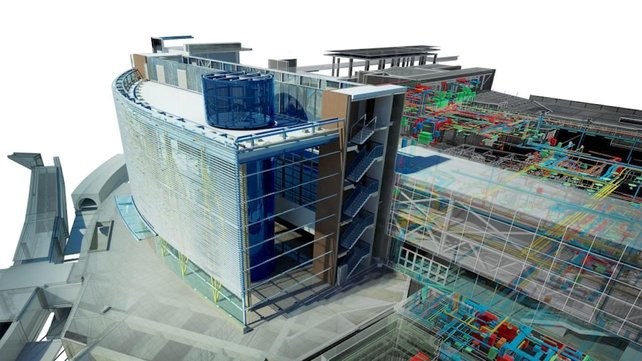 Featured image of CAD to BIM: All You Need to Know