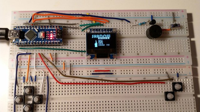 Featured image of Top 10 Arduino Nano Projects in 2021