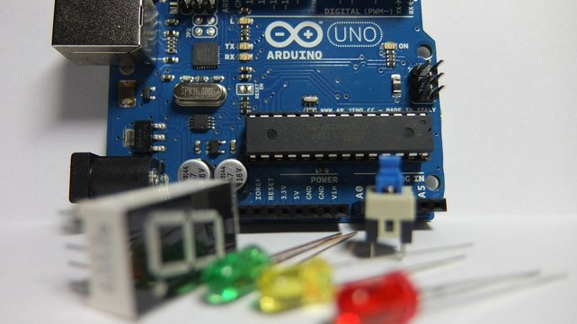 Featured image of FreeRTOS on Arduino: How to Get Started