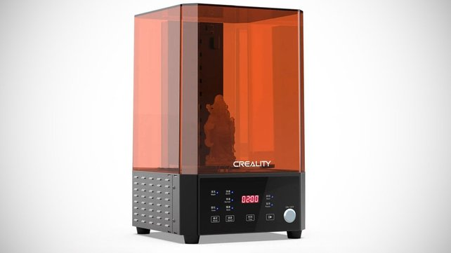Featured image of Creality UW-01: Specs, Price, Release & Reviews