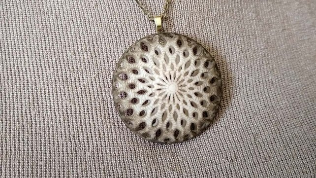 Featured image of 3D Printed Necklace: 15 Great Models to 3D Print