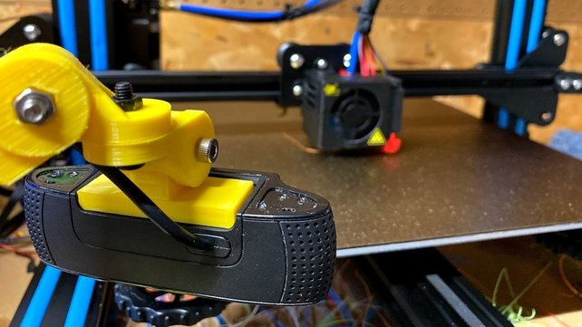 Featured image of 2021 Best Creality CR-10/S/Pro/V2/V3 Upgrades & Mods