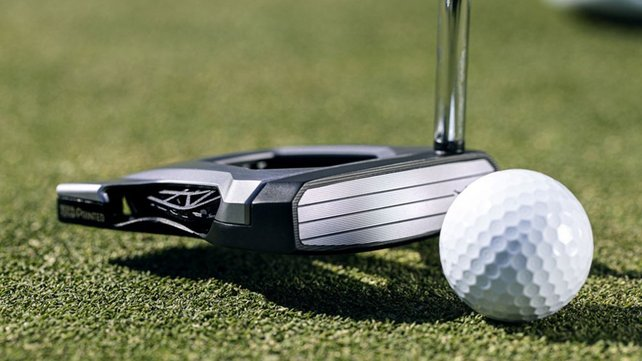 Featured image of Cobra Golf Launches King 3D Printed Putter Series