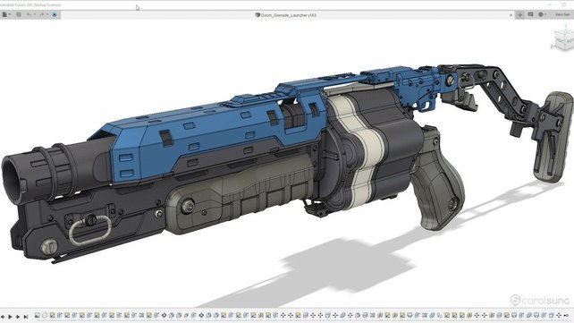 Featured image of Best Fusion 360 Alternatives 2021