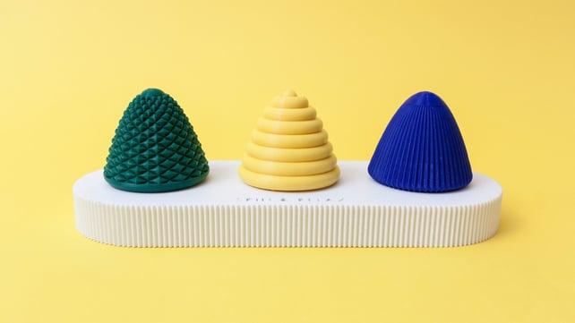 3D Printable Files & 3D Models   All3DP