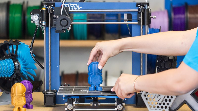 Featured image of 2020 Best Prusa i3 MK3S Clones & Alternatives