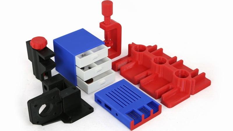 Featured image of PETG 3D Drucken: Die perfekten Druckeinstellungen