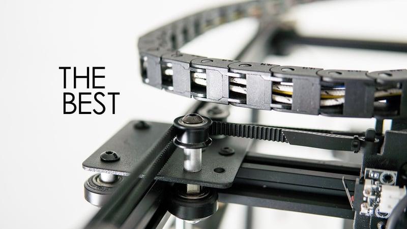 Image de l'en-tête de Les meilleures imprimantes3D DIY en kit de 2021