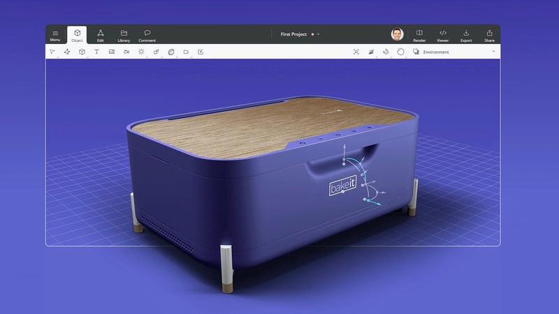 Imagem de destaque Os melhores softwares CAD online grátis de 2021