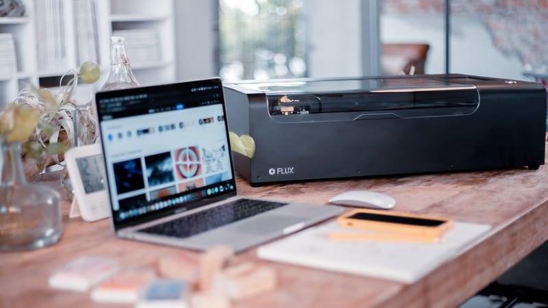 Featured image of Die besten Laser-Cutter 2021