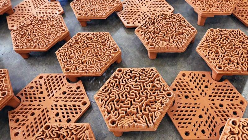 Imagen principal de 3D Printing Industry News (Weekly Digest)
