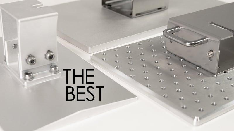 Featured image of Die besten Großen Resin-3D-Drucker 2021