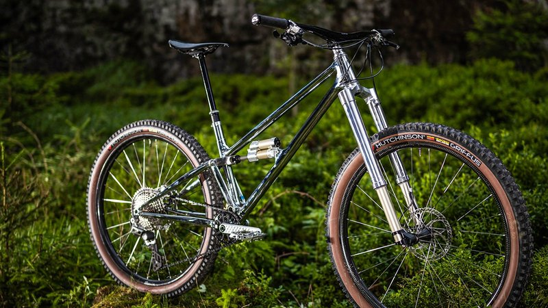 Featured image of 3D Printed Bicycle Frame Wins 3D Printing Competition