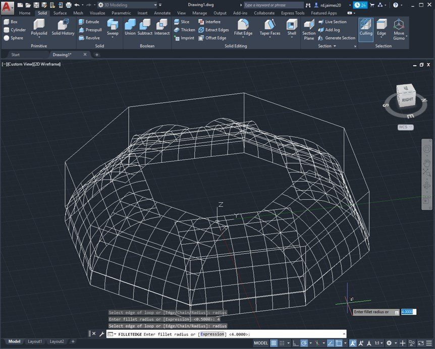2019 AutoCAD Tutorial: 6 Easy Steps for Beginners | All3DP