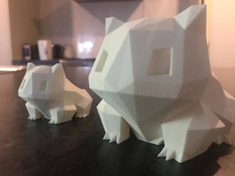 Your low-poly army.