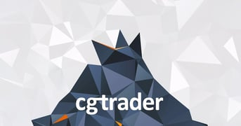 CGTrader is notorious for high-quality paid models.