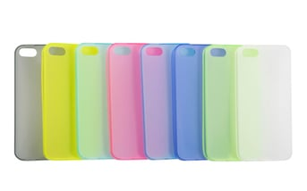 Soft PLA filament is great for protective coverings such as cell phone cases.