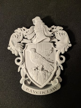 Image of: 5. Coats of Arms
