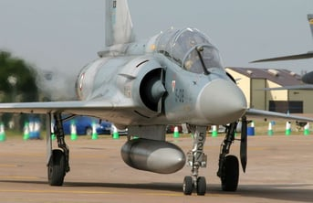 Jet fighters are often reverse engineered to update safety manuals and perform routine maintenance