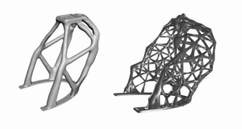 Generative design with Project Dreamcatcher