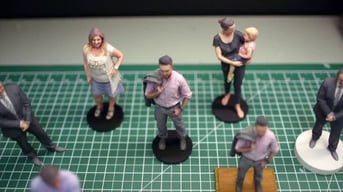 3D Selfies by the Printing House