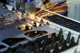 Laser cutting requires precision from its software