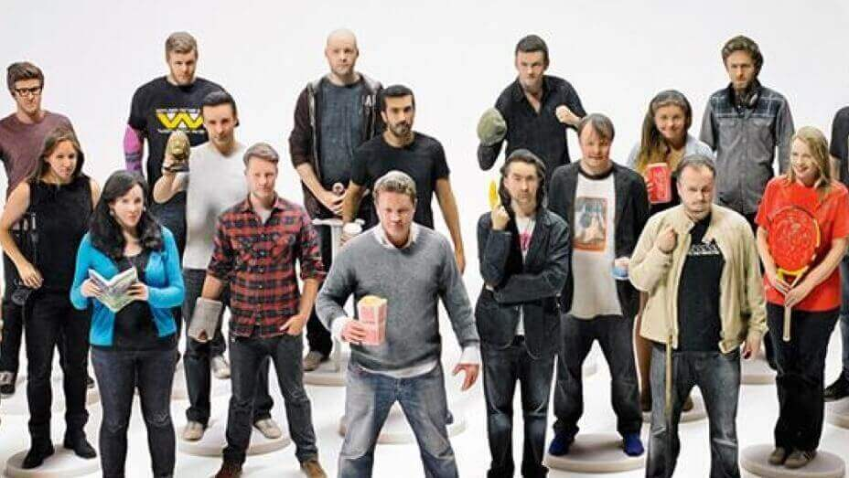 Looking good: 3D Printed Figurines around the World | All3DP