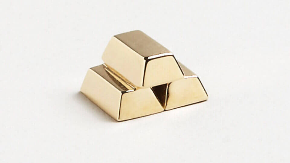 Shapeways loves 14 Carat Gold | All3DP