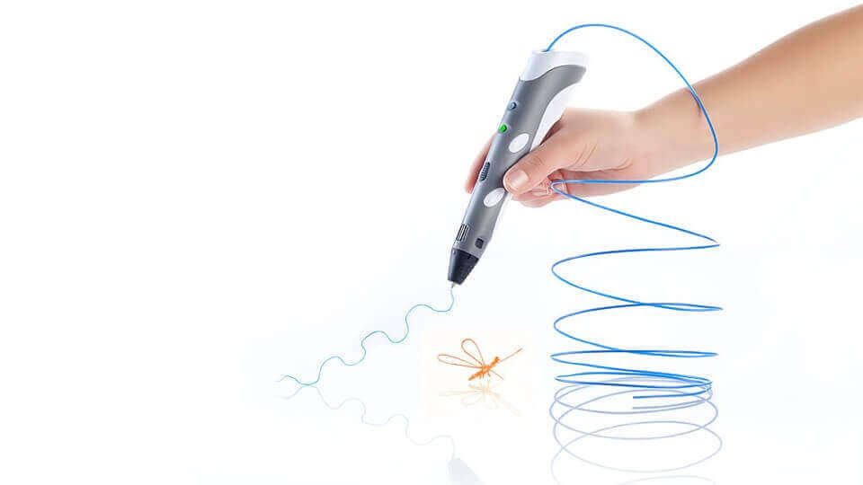 FX1-free, german competitor to 3Doodler | All3DP