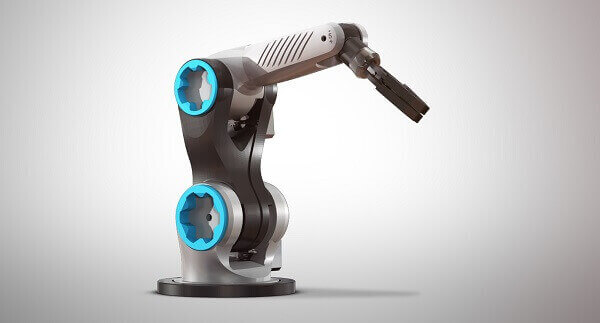 Zortrax's new robotic arm is just plain awesome (if you can build it).
