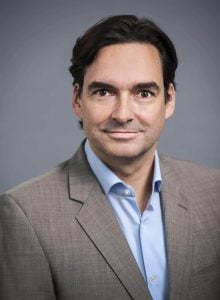 Mathias Plica, CEO All3DP (c) Bethel Fath