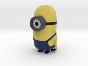 Minion Figure