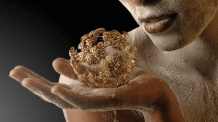 Featured image of 3D printed jewelry? You might be wearing already
