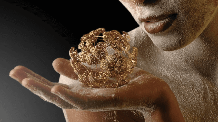 3D printed jewelry? You might be wearing already | All3DP