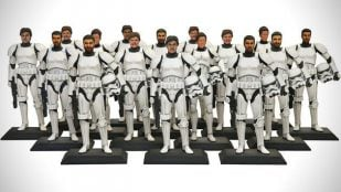 Featured image of Print Yourself as Star Wars or Marvel Character