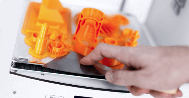 Trends in 3D desktop printing – June 2015 | All3DP