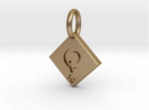 Users can select the item they want, choose the materials or colors and get it 3D printed (image: Shapeways)
