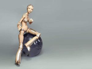 Robotica 3