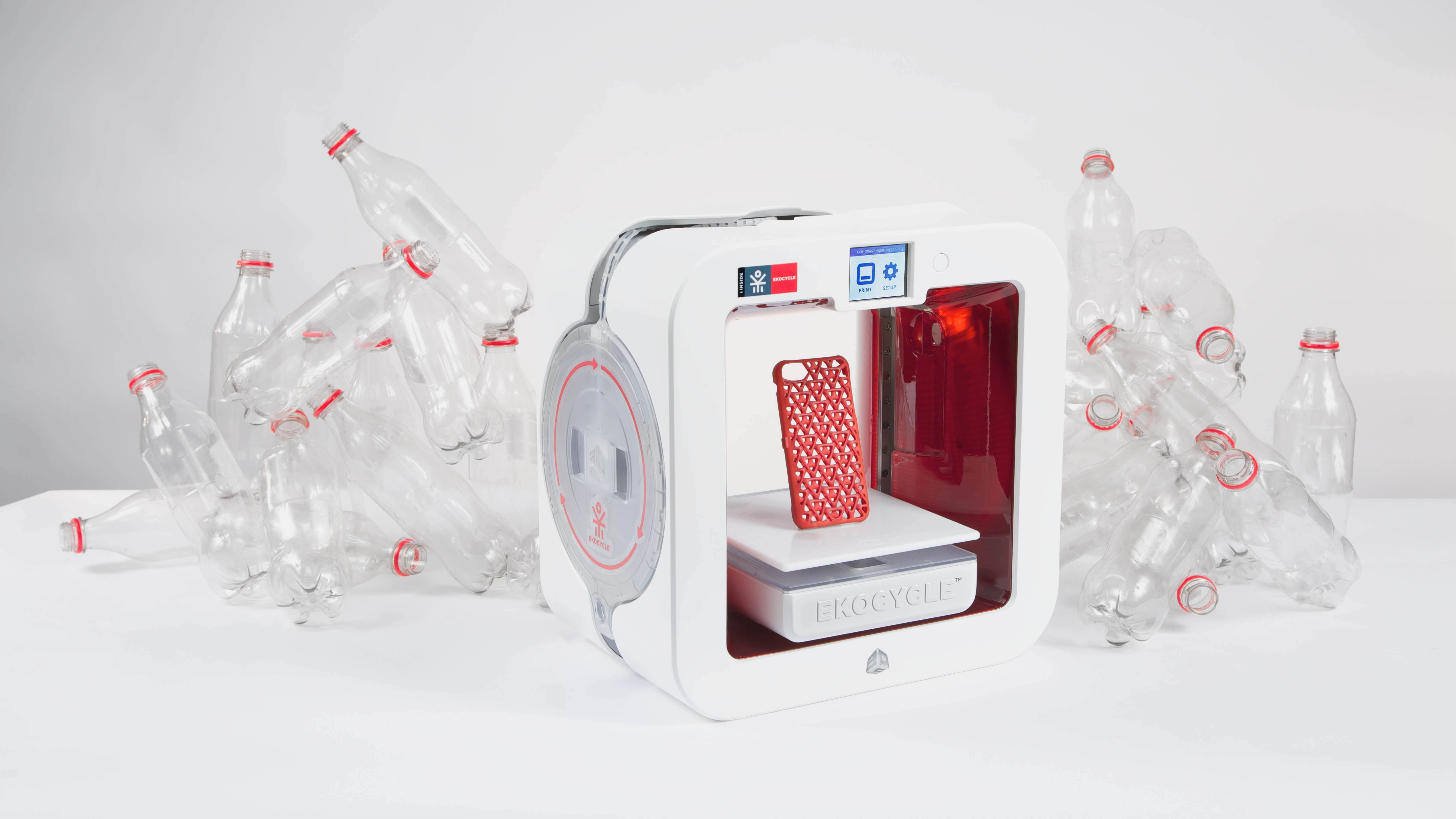 Rachel Park about 3D Printing in 2015 | all3dp.com