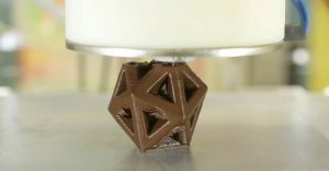 3D Systems' and Hershey's Cocojet will print chocolate by extrusion (image: 3D Systems)